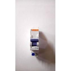 Disjoncteur C16 automatique IDclicXE