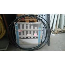 Tuyau polyéthylène PEHD pour eau potable D25 18m