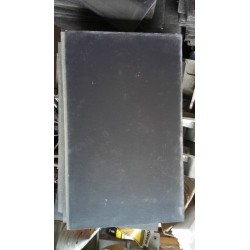 Ardoise fibrociment Anhtracite 40x24