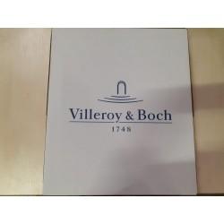 Abattant WC Suspendu VILLEROY & BOCH