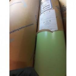 Sol PVC (Vert Pomme) FORBO 33,4m²