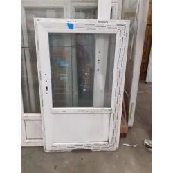 Porte fenêtre TD PVC 89/142